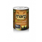 Marp Think Holistic Pure Kanalihaga Cat Food, 400 g